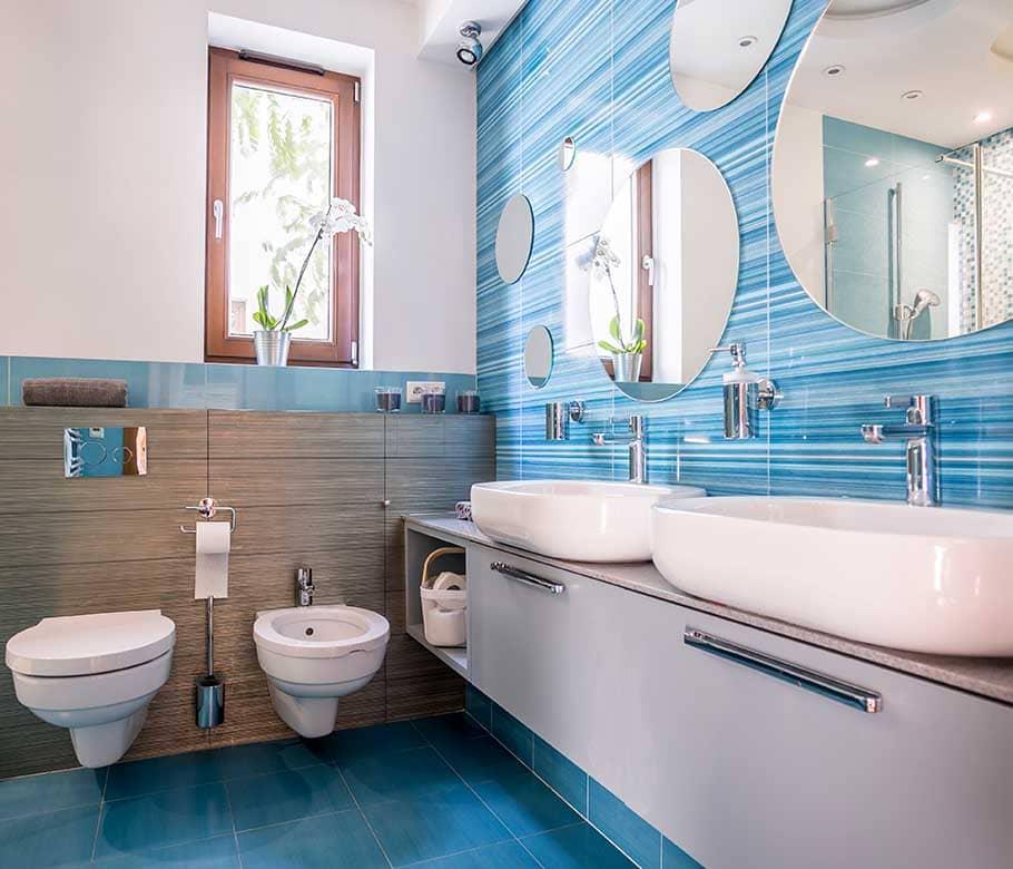 Möbel & Zubehör für Badezimmer