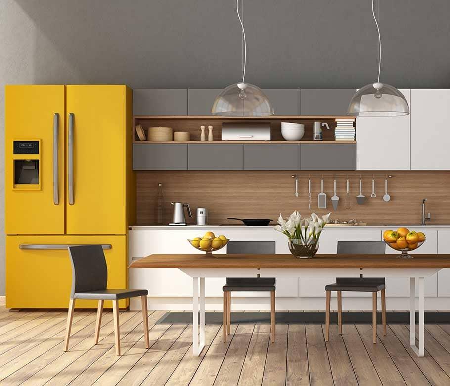 Möbel für Küche & Esszimmer