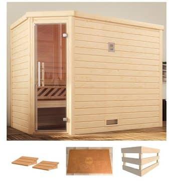 Sauna & Zubehör